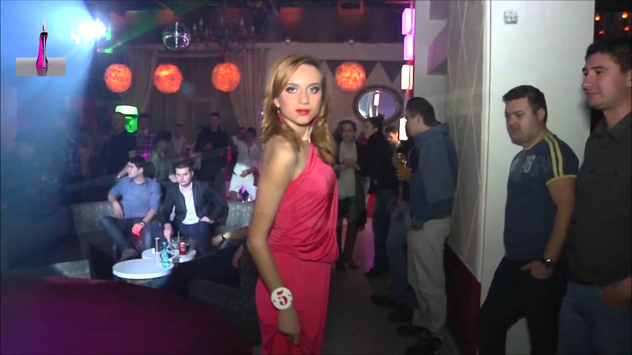 Miss Craciunita @ Opium Club – Botosani